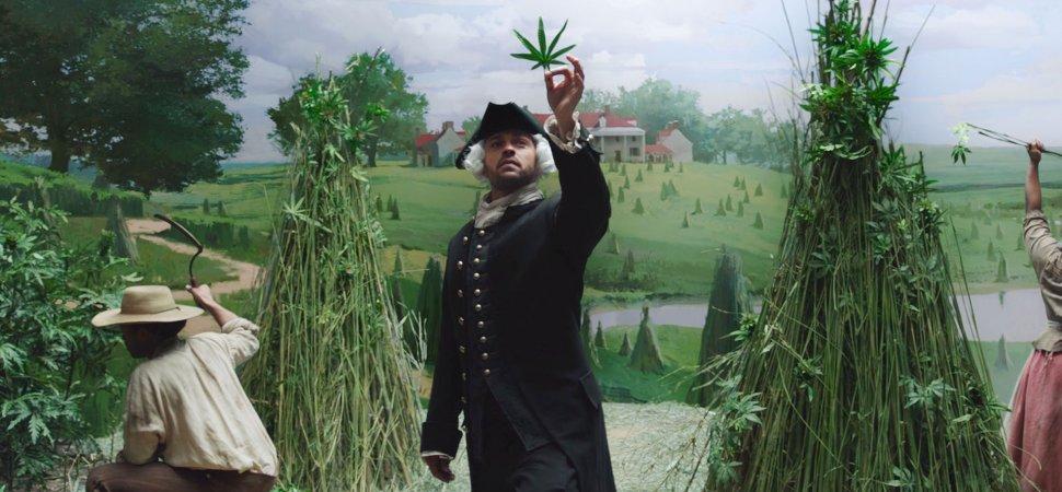 "Spike Jonze Directs ""The New Normal"" Short Film For MedMen"