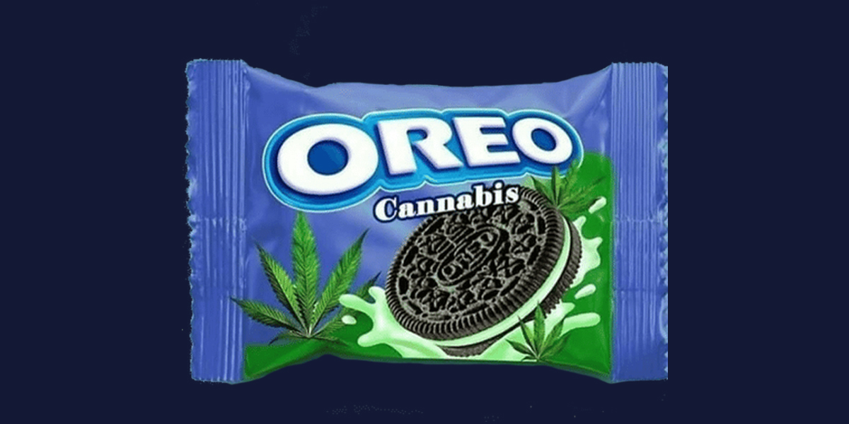 Big Food Brands Eye The CBD Edibles Market