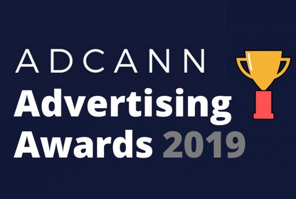 AdCann Advertising Awards 2019