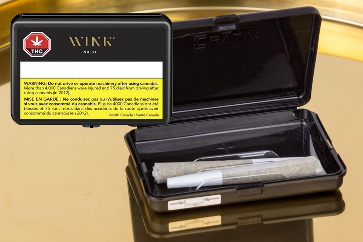Wink-cannabis-packaging