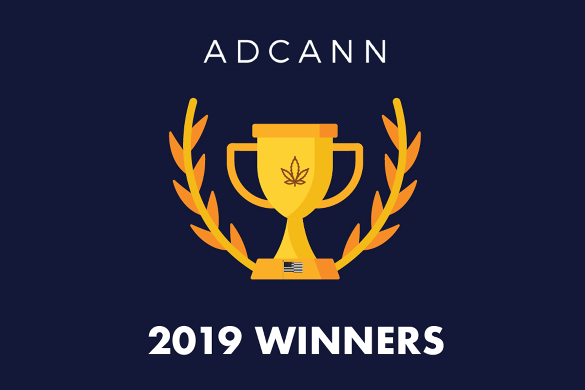 The Best Cannabis Marketing In The US: ADCANN 2019 Winners