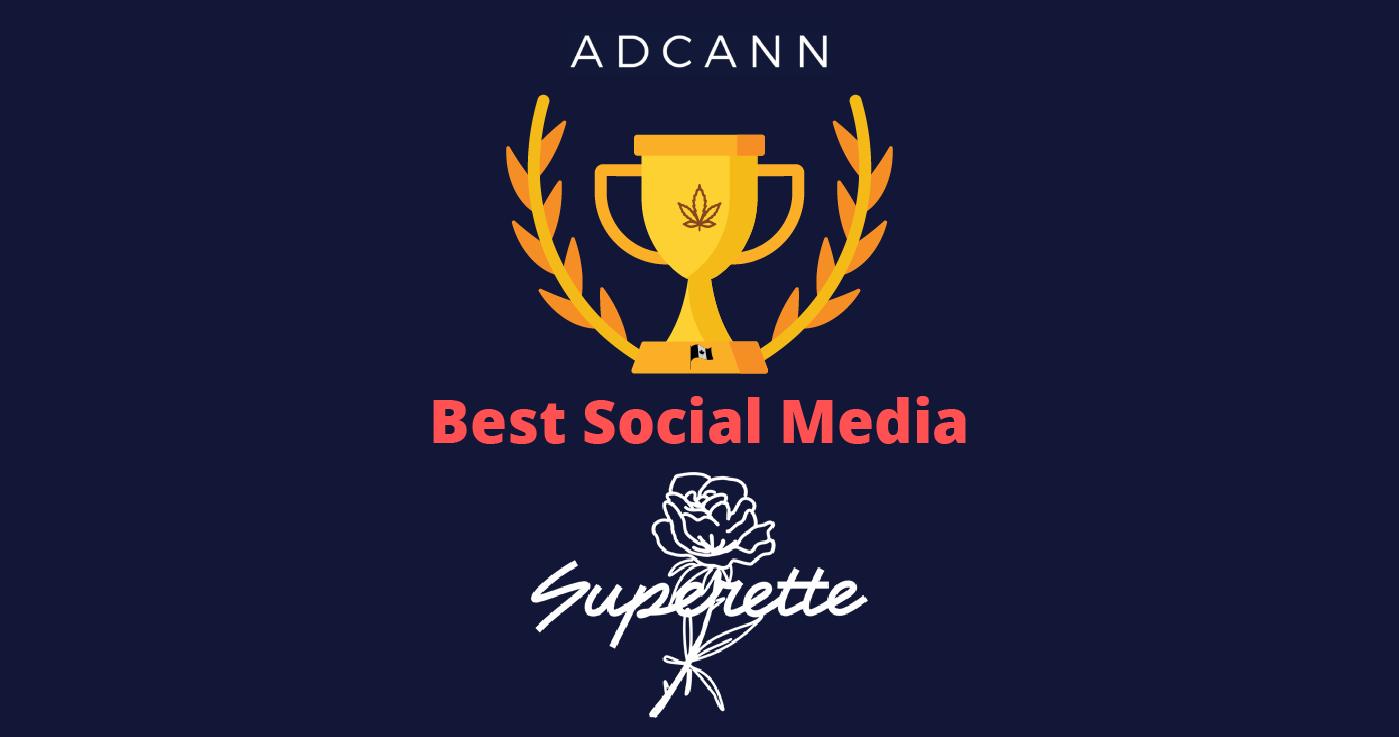 Best Social Media Superette