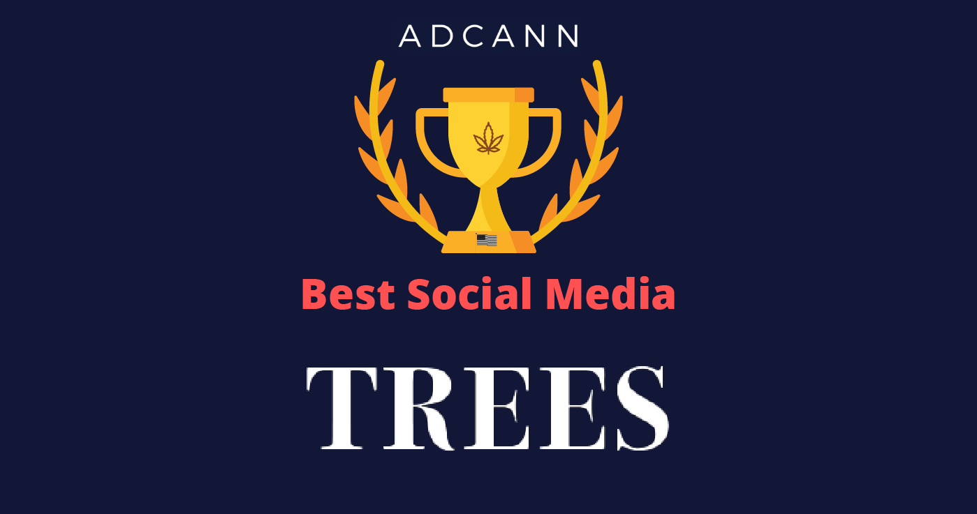 Best Social Media Trees By Game