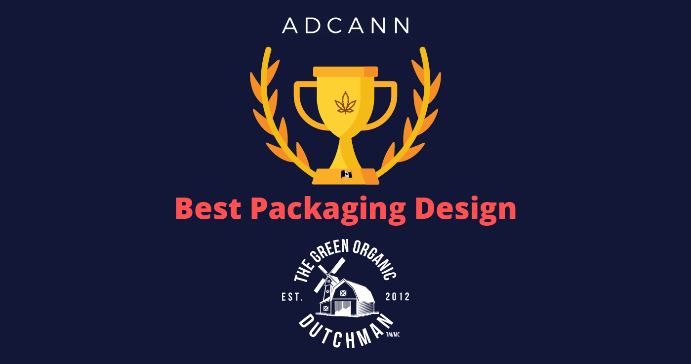 Best Packaging Design TGOD