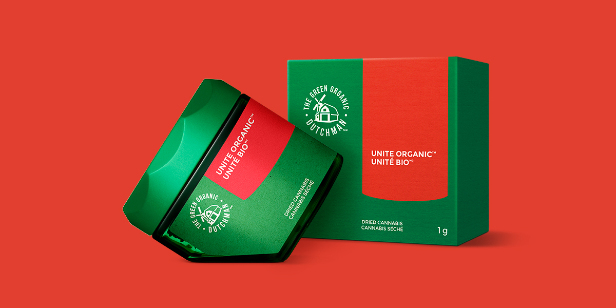TGOD: The Best Cannabis Packaging in Canada