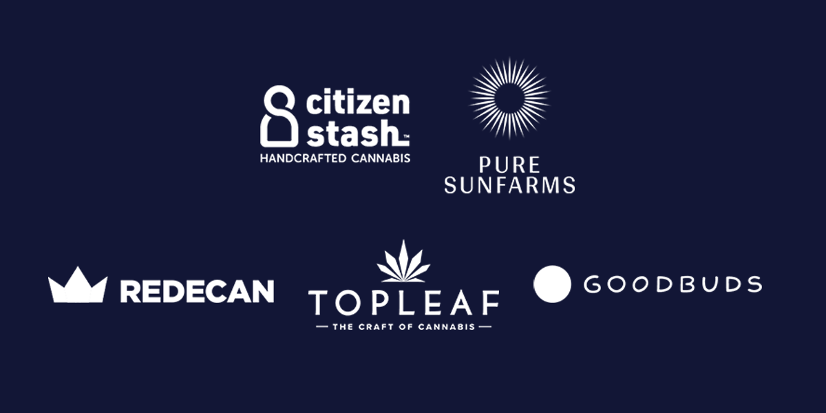 Five Canadian Cannabis Brands to Watch